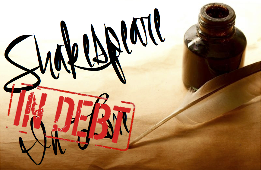 Audition date announced for Shakespeare in Debt