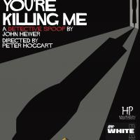 Stop! You're Killing Me Poster