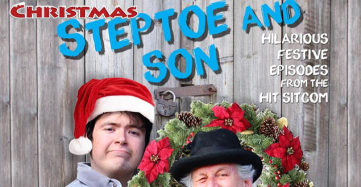 Christmas with Steptoe and Son